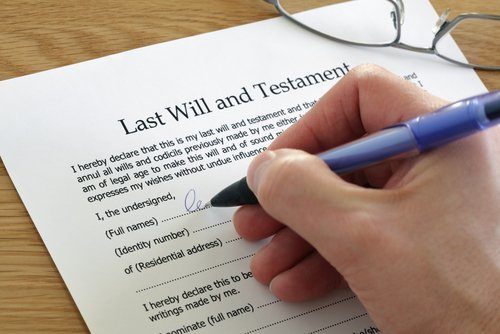 should_i_use_a_last_will_and_testament_template