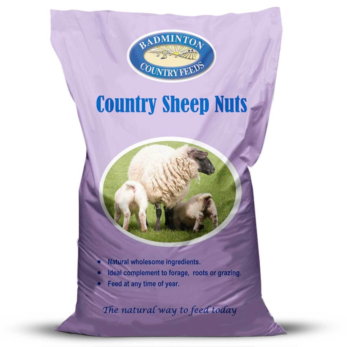 sheep nuts